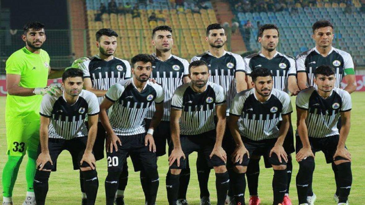 نفت مسجد سلیمان در غیاب 2 بازیکن خود به مصاف تراکتور می رود