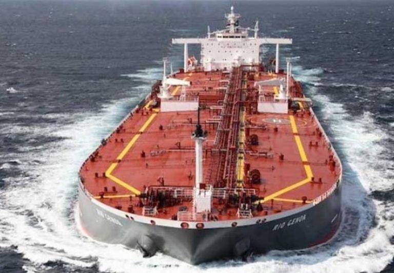 واردات روزانه 120 هزار بشکه ای نفت چین از ایران