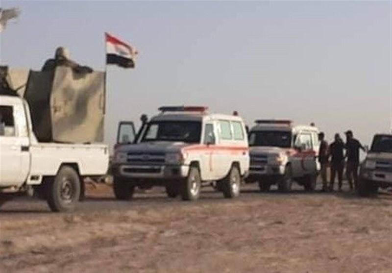 حشد شعبی از بازگشت بیش از 5 هزار خانواده آواره به 3 استان عراق اطلاع داد