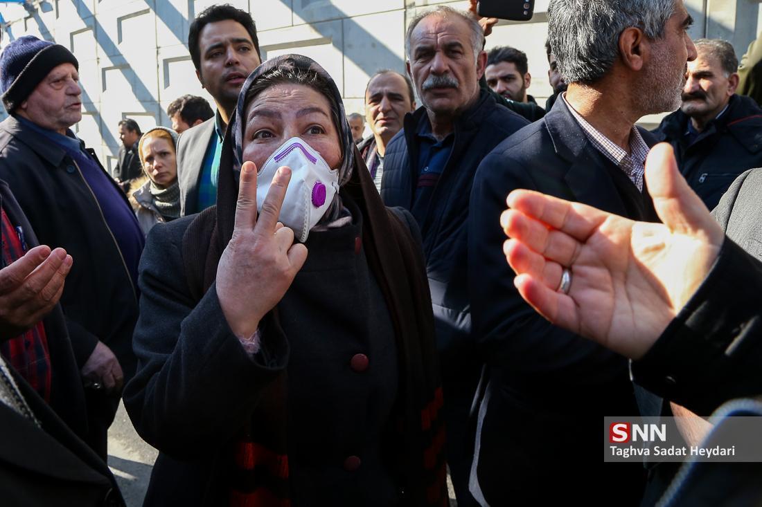 اعتراضات و گوش سنگین مسئولین ، وقتی راه های ارتباطی بن بست اند!