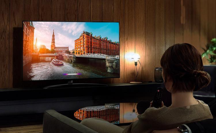 ارزان ترین تلویزیون های 55 اینچی موجود در بازار لوازم خانگی