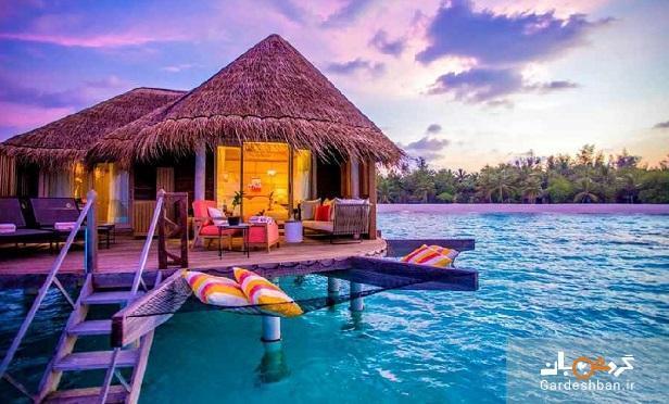 معرفی جزایر گردشگری مالدیو