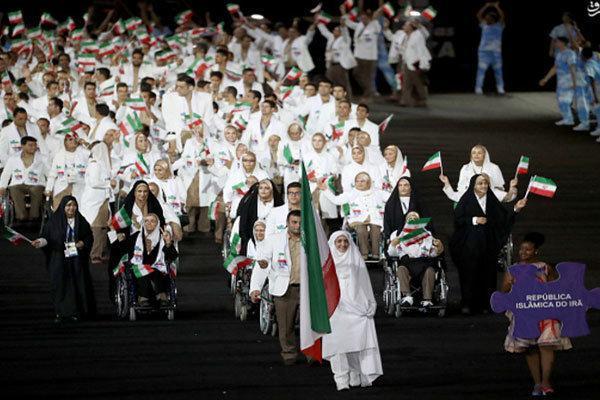 تغییر آیین نامه استخدام قهرمانان ورزشی به نفع پارالمپیکی ها