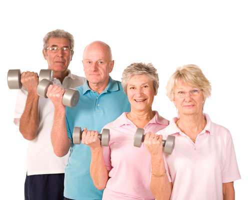 تمرینات و حرکات ورزشی مضر برای پوکی استخوان