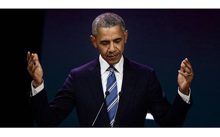 اوباما: اظهارات ترامپ درباره انتخابات خطری برای دموکراسی است