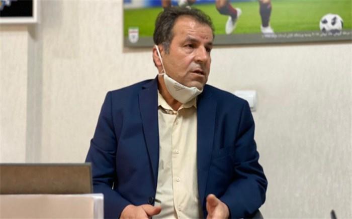 اصفهانیان: برای هفته اول لیگ برتر ترکیبی از داوران با تجربه و جوان را در نظر گرفتیم