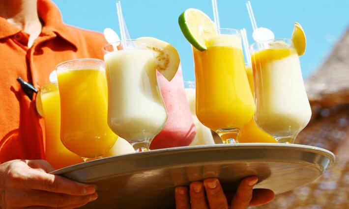 بهترین نوشیدنی برای بیماران مبتلا به دیابت نوع 2