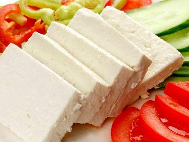 پنیر 500 گرمی 15 هزار تومان