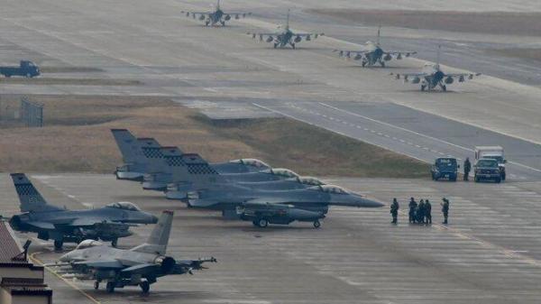 آمریکا 12 سایت نظامی را به دولت کره جنوبی پس میدهد