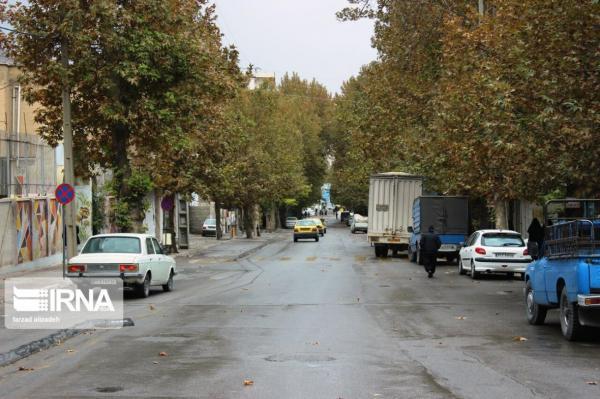 خبرنگاران محدودیت های ترافیکی بین شهرستانی در ایلام لغو شد