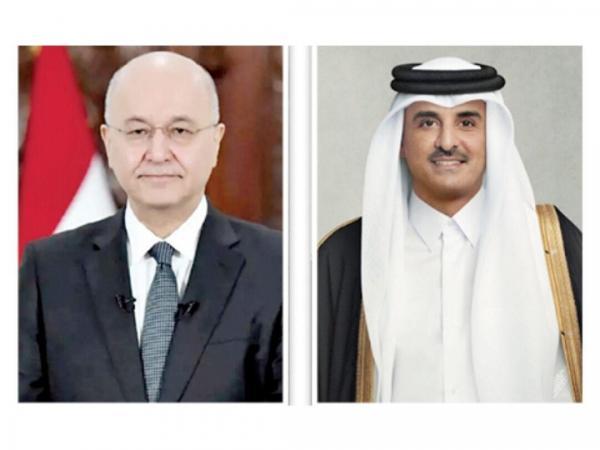 خبرنگاران نخستین واکنش عراق به نشست شورای همکاری خلیج فارس