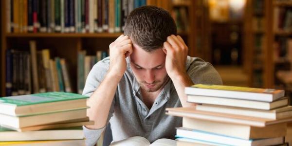 اضطراب امتحان و مدیریت آن