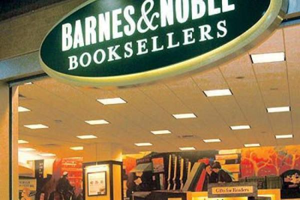 همکاری بارنزاندنوبل با کتابفروشی های دانشگاهی، خیز ابرکتاب فروش آمریکایی برای شکست آمازون