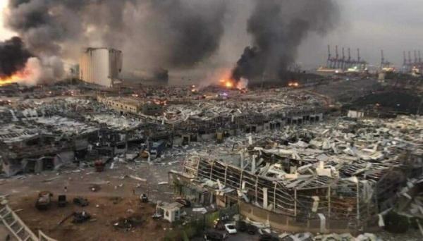 خبرنگاران قاضی جدید مامور تحقیق در باره انفجار بیروت شد
