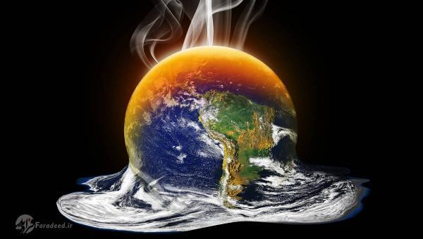 ناسا سال 2020 را گرم ترین سال معرفی کرد