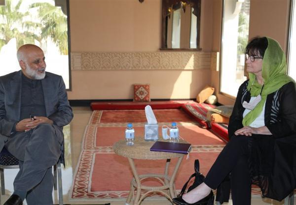 سازمان ملل: تلاش های صلح مبتنی بر حفظ نظام و قانون اساسی افغانستان باشد