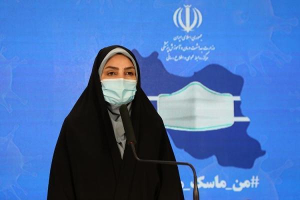آمار کرونا در ایران امروز چهارشنبه 11 فروردین 1400