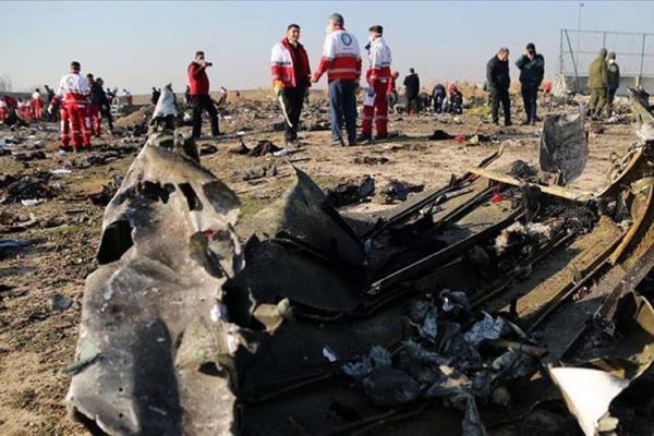 پاسخ ایران به اتهامات گزارشگر سازمان ملل درباره هواپیمای اوکراینی