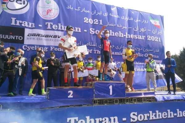اولین رویداد انتخابی المپیک برای رکابزنان برگزار گردید