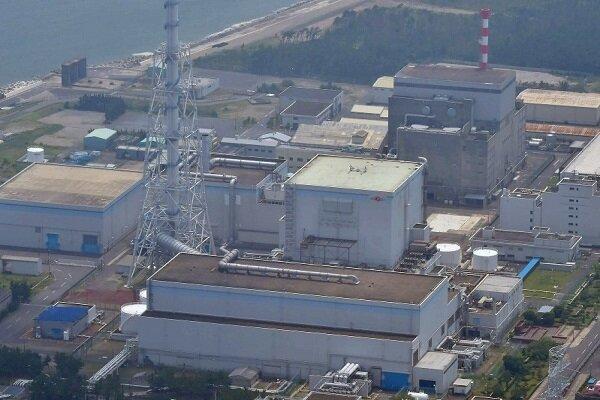 فعالیت یک نیروگاه هسته ای در ژاپن تعلیق شد