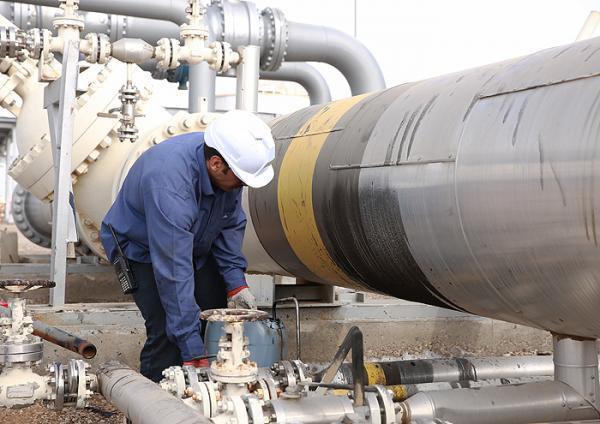 اجرای طرح طبقه بندی نیروهای پیمانکار در نفت و گاز اروندان کلید خورد