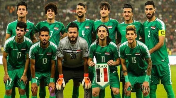 دیدار محبت آمیز رقیب تیم ملی فوتبال ایران با تاجیکستان