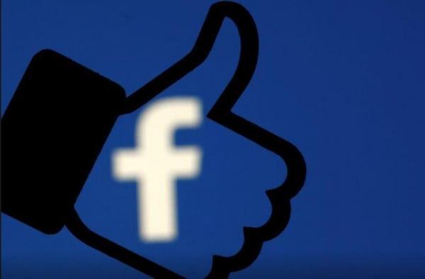 حذف آزمایشی نمایش لایک در فیس بوک