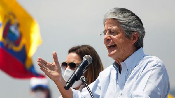 درخواست رئیس جمهوری منتخب اکوادور برای افزایش فشار بین المللی بر ونزوئلا