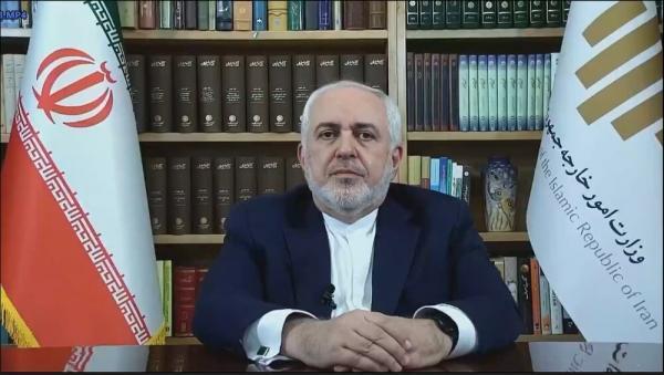 روایت ظریف از دلایل گفتگوهای ایران با طالبان