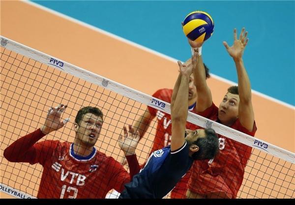 برنامه بازی های ایران در لیگ ملت های والیبال اعلام شد