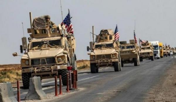 تشدید حملات به نظامیان آمریکایی در عراق؛ سه کاروان لجستیک آمریکا هدف حمله نهاده شد