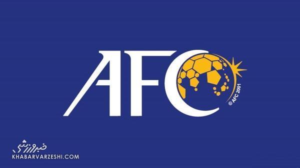 ابلاغ AFC به فدراسیون های ملی، فوتبالی ها را واکسینه کنید