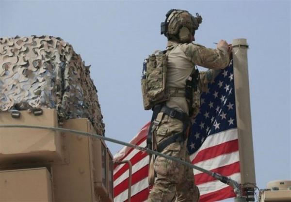 عراق، هدف قرار دریافت خودروهای ائتلاف آمریکایی در الانبار