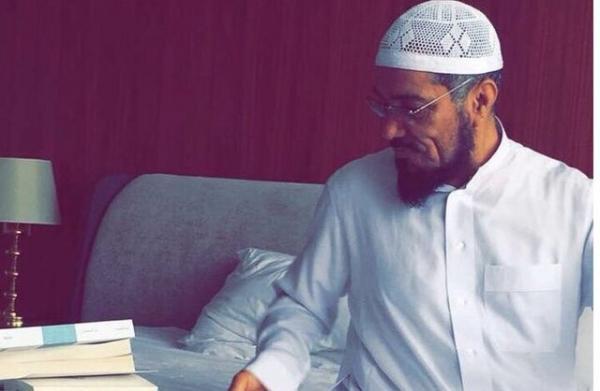 هشدار یک سازمان حقوق بشری درباره سرنوشت مبلغ محبوس سعودی