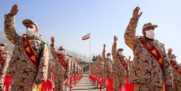 خبری خوش درباره افزایش حقوق سربازان