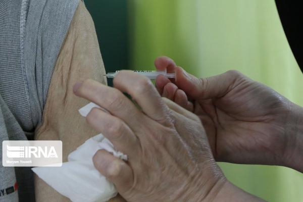 خبرنگاران واکسیناسیون حدود 20 هزار نفر از سالمندان و معلولان بهزیستی