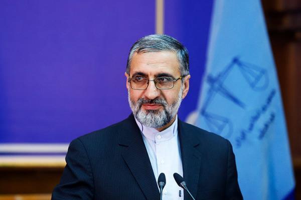بازداشت بیش از 200 نفر از پرسنل قوه قضاییه