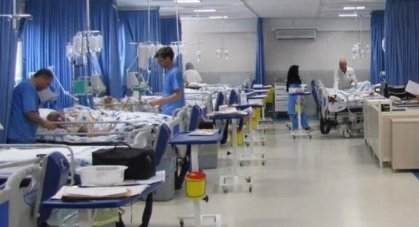 بستری شدن 217 بیمار مبتلا به کرونا در بیمارستان های تعیین کرونای کهگیلویه و بویراحمد