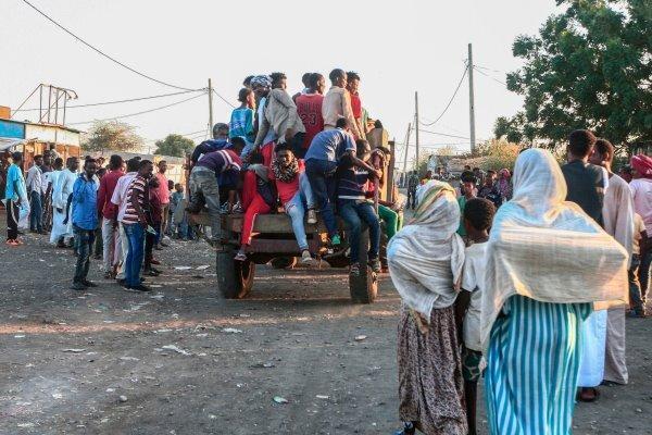 سازمان ملل درباره وقوع قحطی در تیگرای هشدار داد