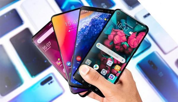 10 موبایل 5 میلیون تومانی بازار