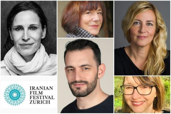 معرفی داوران و فیلم های بخش مستند و داستانی هفتمین دوره جشنواره فیلم های ایرانی زوریخ