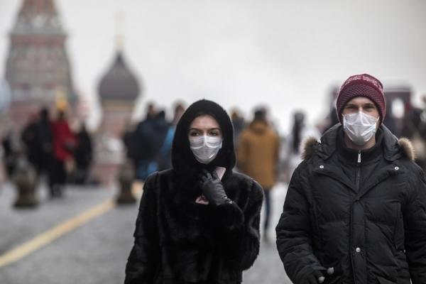 10 روز تعطیل عمومی در روسیه برای مقابله با کرونا