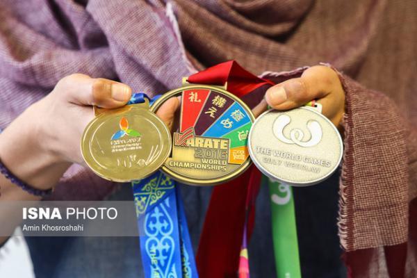 زنان ایران برای حضور در المپیک توکیو چگونه رکوردشکنی کردند