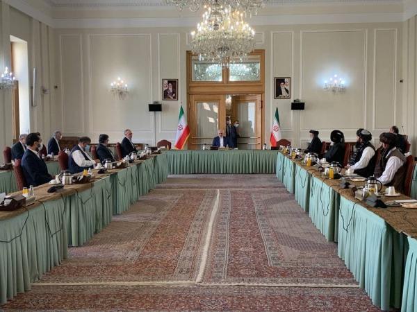گزارش آسوشیتدپرس: ایران میزبان گفت وگوی صلح میان رهبران افغانستان شد