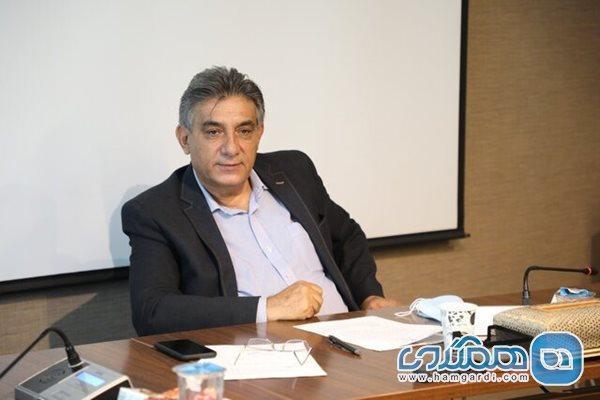 نمایشگاه گردشگری فصلی در فارس برگزار می گردد