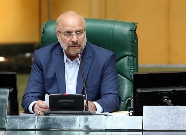 واکنش قالیباف به قطع برق و بحران آب خوزستان
