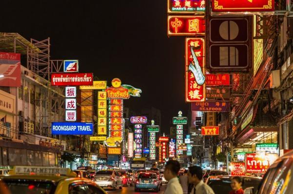 11 سرگرمی مجذوب کننده و متفاوت در بانکوک