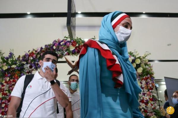 تصمیم جنجالی؛ حذف لباس کاروان ایران از مراسم افتتاحیه المپیک!