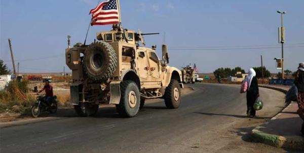 واشنگتن: به حضور نظامی در سوریه ادامه می دهیم
