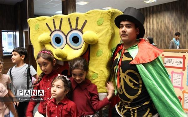 در چهارمین روز جشنواره فیلم کودک و نوجوان چه خبر است؟